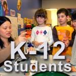 K-12 Students