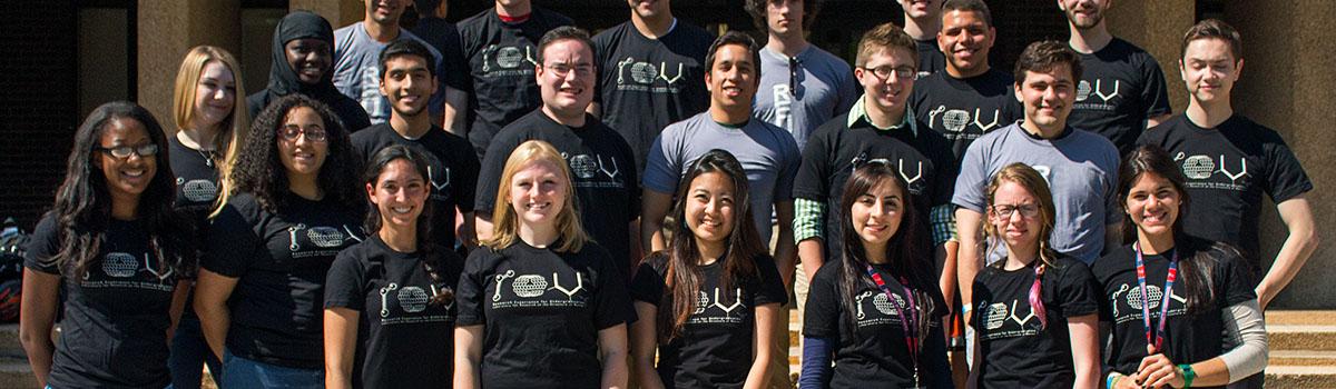 REU Students