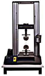 Instron Model 5564 Table Mounted Materials Testing System