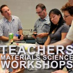 Teachers Materials Science Workshops