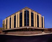 LRSM building