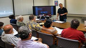 Teachers Lectures