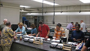 Experimental Labs
