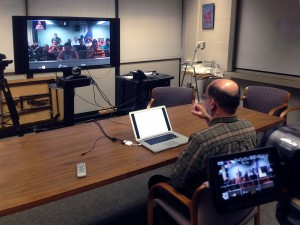 video conference 2.5.15
