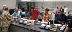 Teachers Experimental Labs