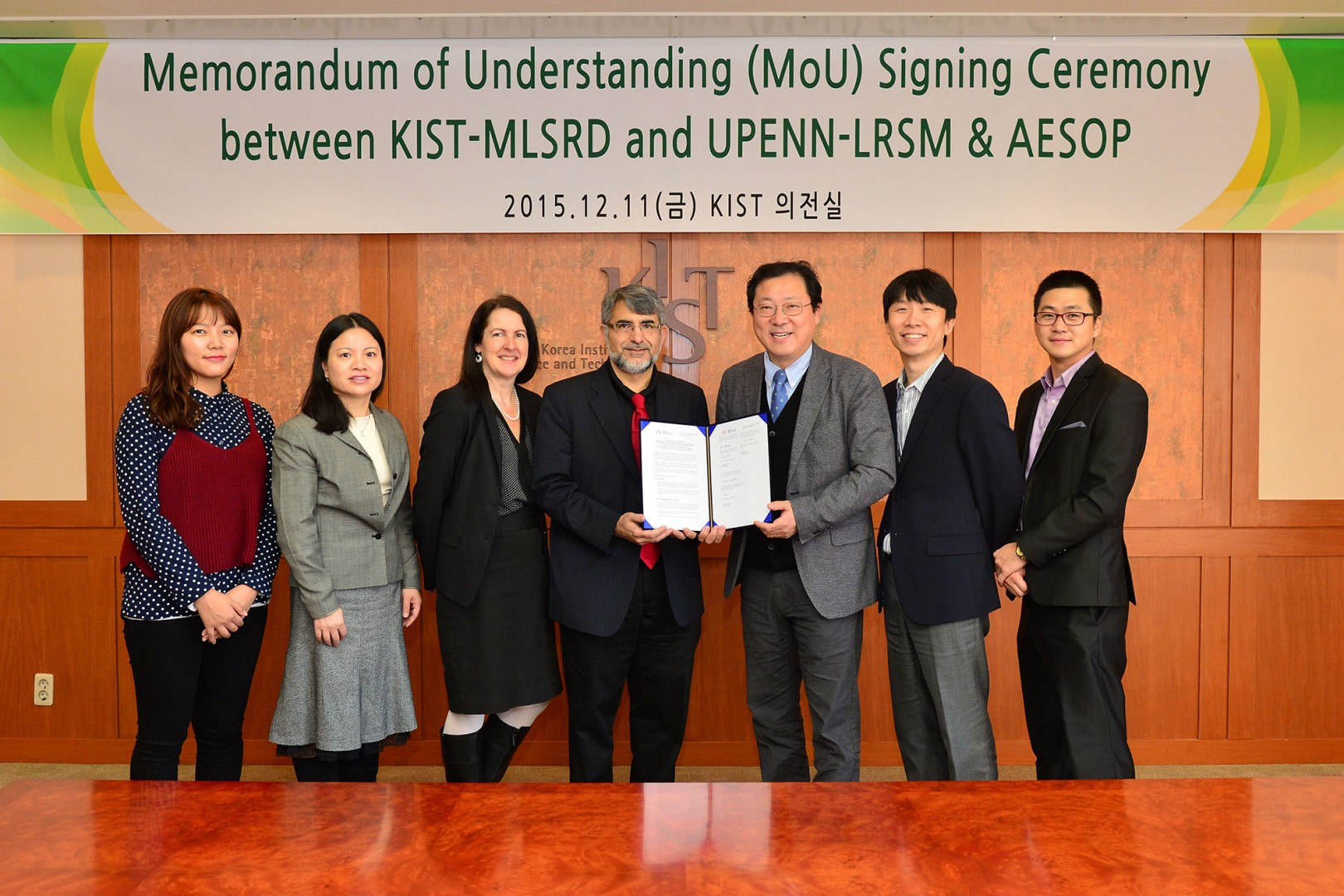 photo: LRSM & ASEOP Forge Collaboration with the Korea Institute of Science and Technology (KIST)