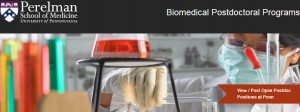 Biomedical Postdoctoral Program (BPP)