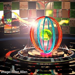 Lee Bassett / The Rise of Quantum Machines