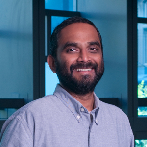 Vivek Shenoy Named the Eduardo D. Glandt President's Distinguished Professor in SEAS