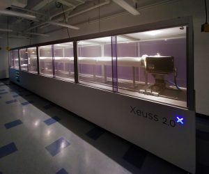 Dual Source and Environmental X-ray Scattering - Xeuss 2.0