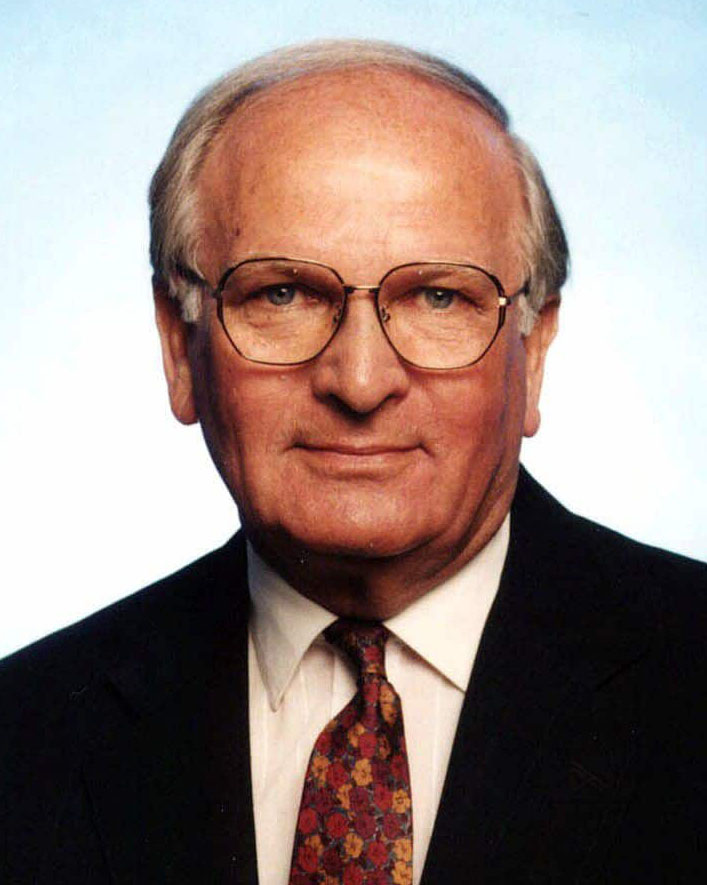 J. Robert Schrieffer: The LRSM's first Nobel Laureate