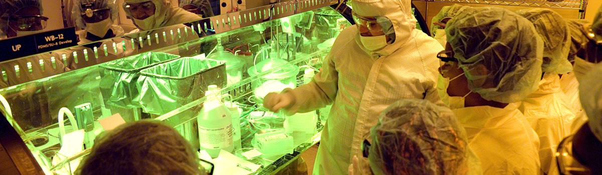 Nano Field Trip slider image