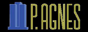 P. Agnes Logo